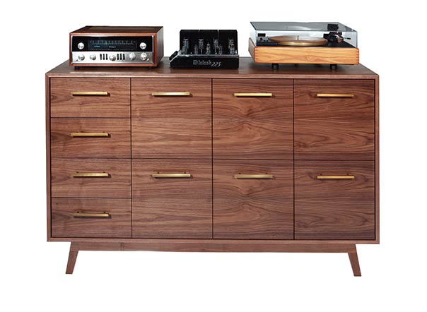 Record Cabinet Series