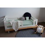 Our Joey Organic Fitted Cot Sheet