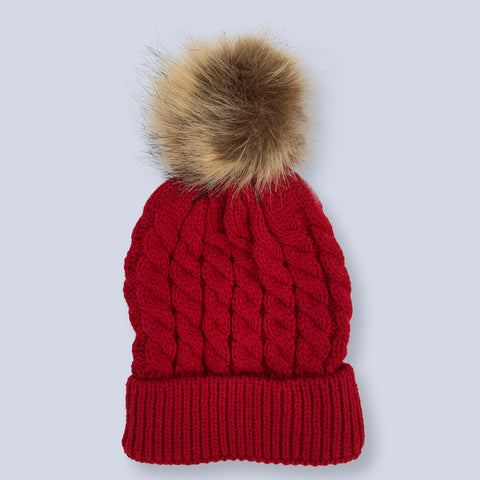 Cosy Knit Beanie