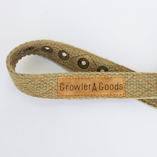 Growler Goods Orpine Dog Collar