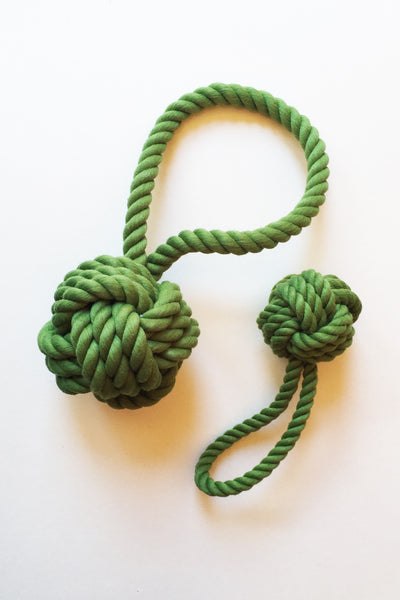 Harry Barker Rope Toy
