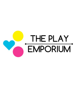 The Play Emporium AU