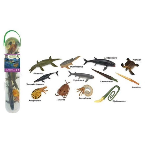 CollectA  Prehistoric Marine Tube - Pretend Animals