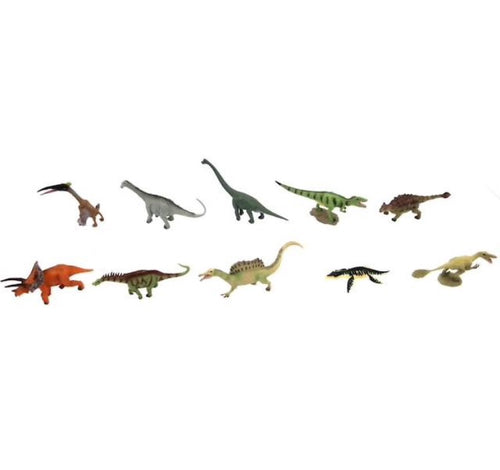 CollectA Dinosaurs B Tube - Pretend Animals
