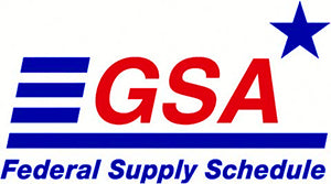 GSA Federal Supply Schedule Logo