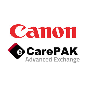eCarePAK Advanced Exchange Program for Canon BCC