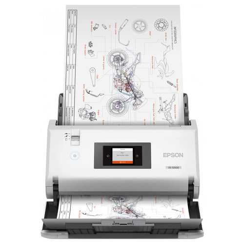 Epson DS-32000 Large-Format Document Scanner