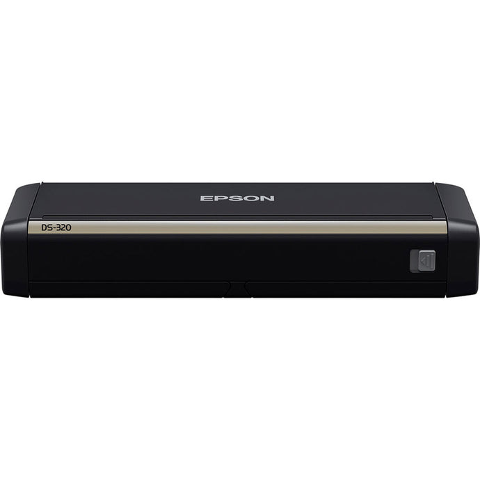 Epson DS-320 Document Scanner