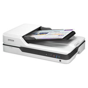 Epson WorkForce DS-1630 Flatbed Document Scanner with ADF