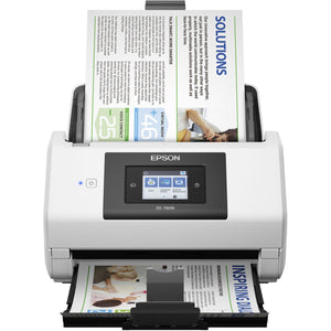 Epson WorkForce DS-780N Document Scanner