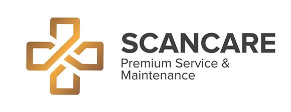 Fujitsu ScanCare Badge - Premium Service and Maintenance