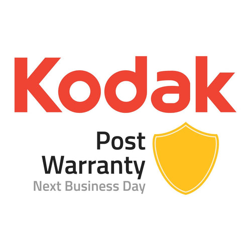 Post Warranty - Next Business Day - Advanced Replacement Plan for Kodak Alaris S2040/ S2050/S2070