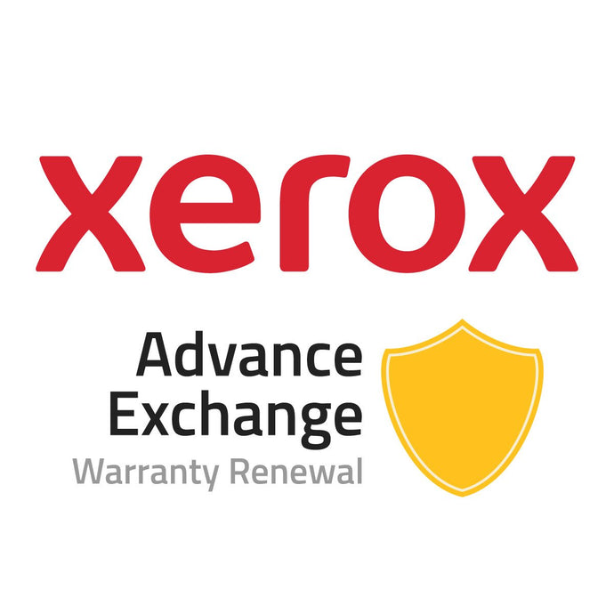 Xerox Advance Exchange Renewal