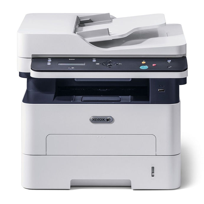 Xerox® B205 Black-and-White All-in-One Printer