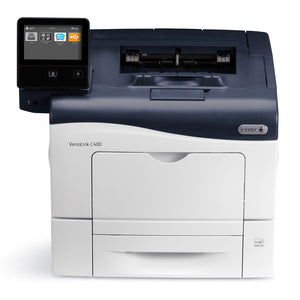 Xerox VersaLink C400/DN Color Laser Printer - Automatic Duplexing