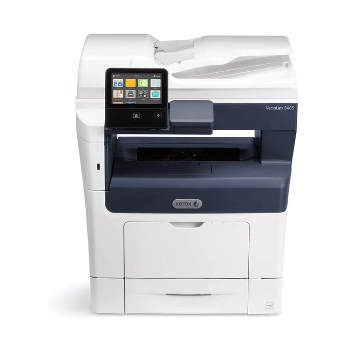 Xerox VersaLink B405/DN B/W Multifunction Printer
