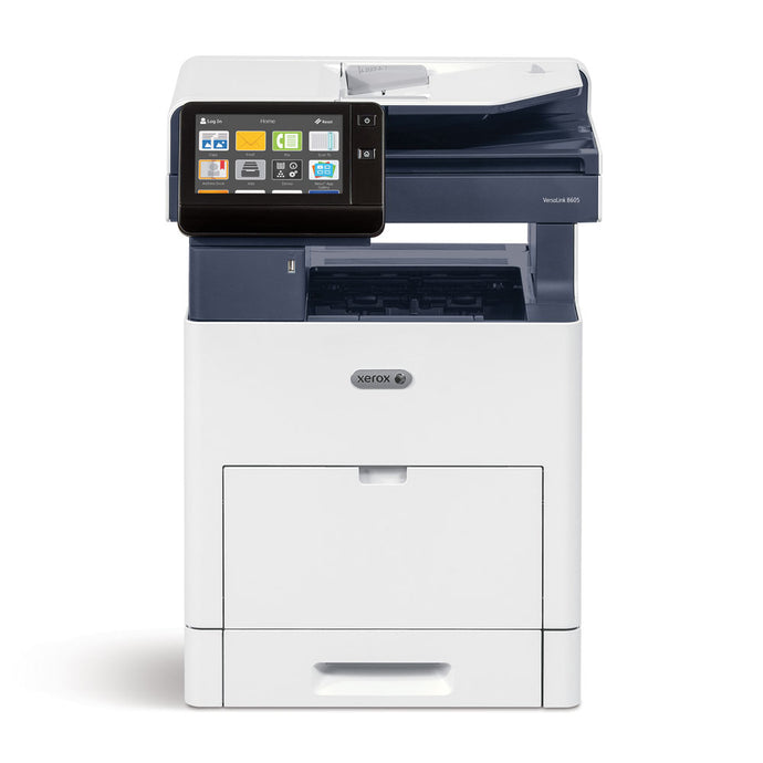 Xerox VersaLink B605/X B/W Multifunction Printer