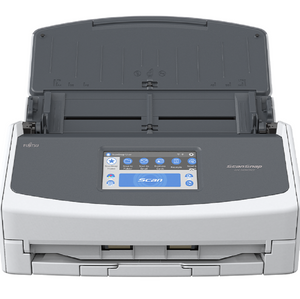 Fujitsu ScanSnap iX1600 Document Scanner (White)