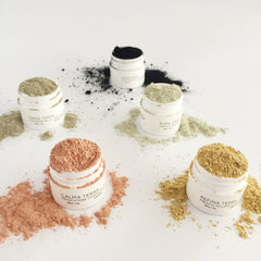 Complexion Clay Sampler Trio