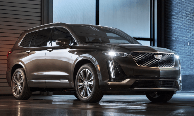 6 Small Details About the 2020 Cadillac XT6 Owners Will Love