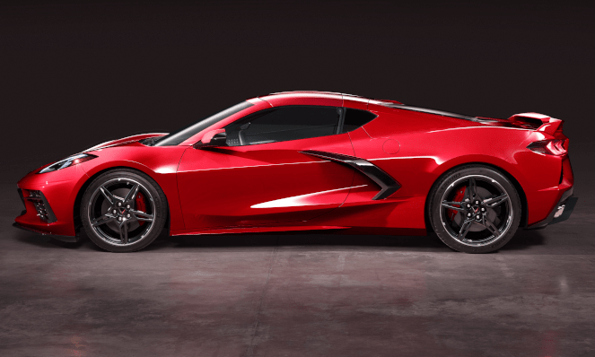 "2020 Chevorlet Corvette Stingray Debuts, ""An Exotic Car Version of the Corvette"""