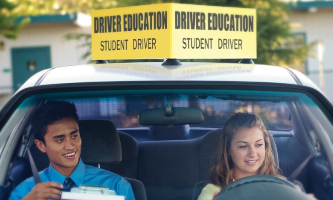 Teen Driving. Understanding the Risk. Part 2: More Supervised Road Time = Safer Teen Driver