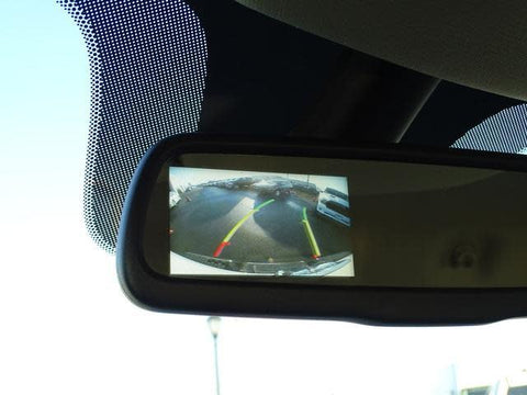 Fabulous 13 Ram Rear View Camera Image From Mirror To Radio Reroute Wiring Digital Resources Almabapapkbiperorg