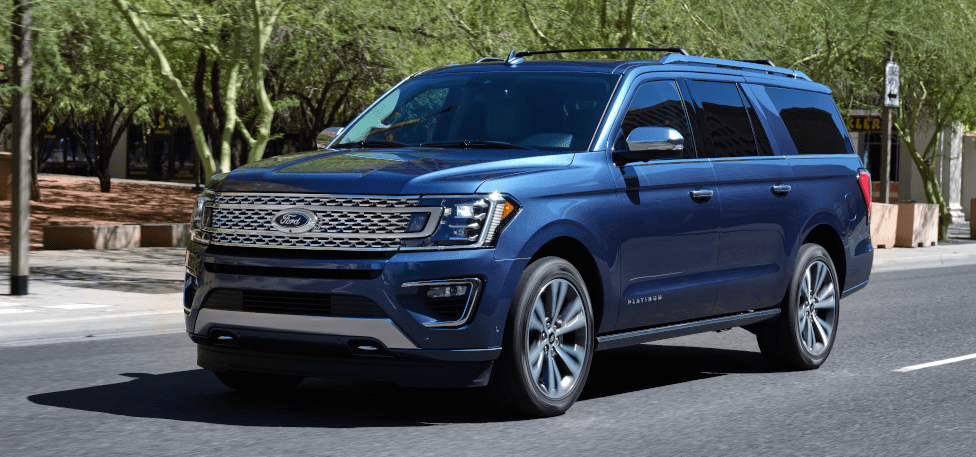 2020 Ford Expedition Limited Edition