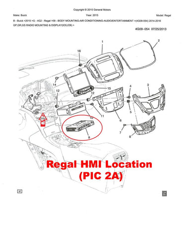 1993 Ford Mustang Fuse Box Diagram