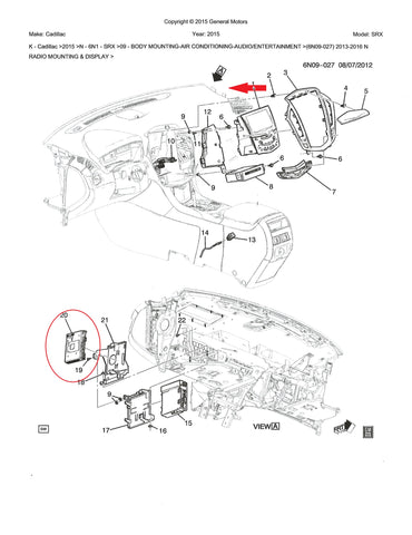C3 Corvette Tail Light Wiring Diagram. Corvette. Auto