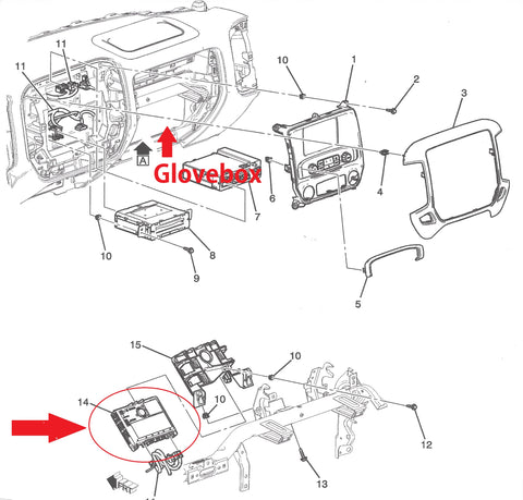 Bose Radio Wiring Diagram on 2008 gmc sierra stereo wiring harness