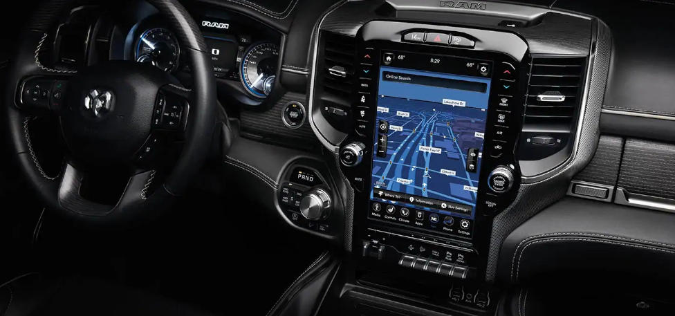 Aftermarket versus Factory Infotainment Systems
