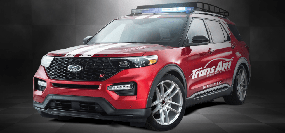 2020 Ford Explorer Escape And Expeditions To Showoff Mod Makeovers At Infotainment Com