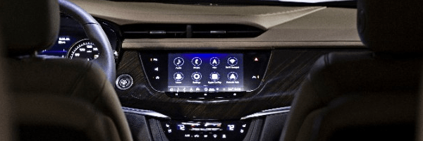 2020 Cadillac XT6 SiriusXM with 360L