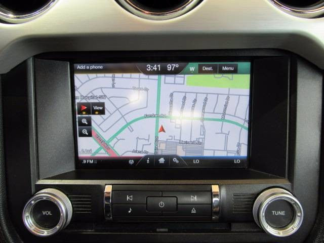 2015 Ford Mustang MyFord Touch Sync 2 GPS Navigation Upgrade