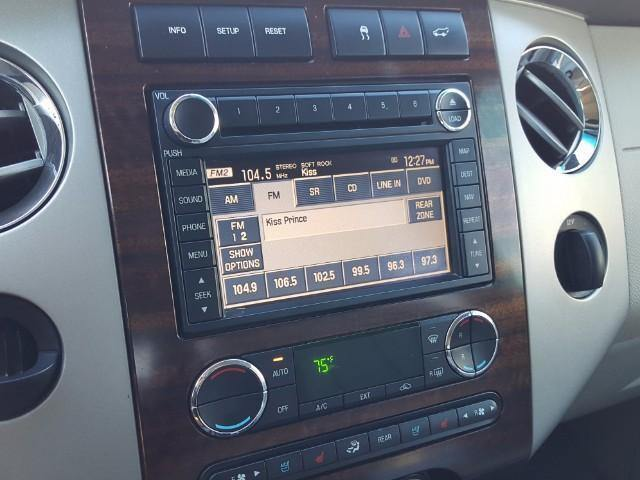20072008 Ford Expedition Gps Navigation Radio Infotainmentrhinfotainment: Ford Expedition Radios At Gmaili.net