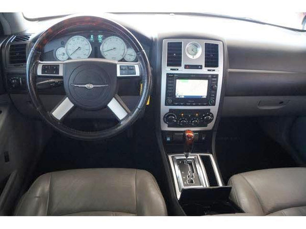 Chrysler 300 Accessories >> 2005-2007 Chrysler 300 GPS Navigation REC Radio – Infotainment.com