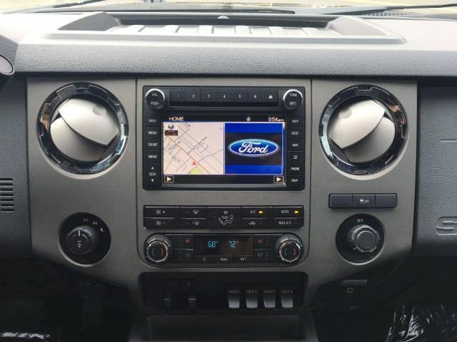 20092016 Ford F250 F350 Superduty Sync 1 Gps Navigation Radio Rhinfotainment: 2009 F250 Radio Removal At Gmaili.net