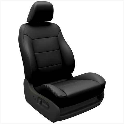 2007-2012 Jeep Wrangler JK Katzkin® Leather Seating Upgrade