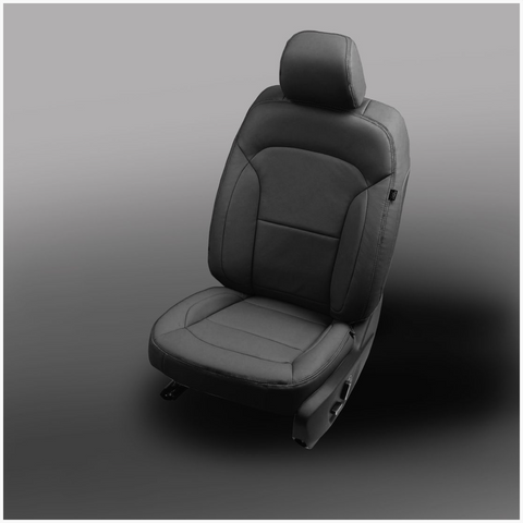 2016-2019 Ford Explorer Katzkin® Leather Seating Upgrade
