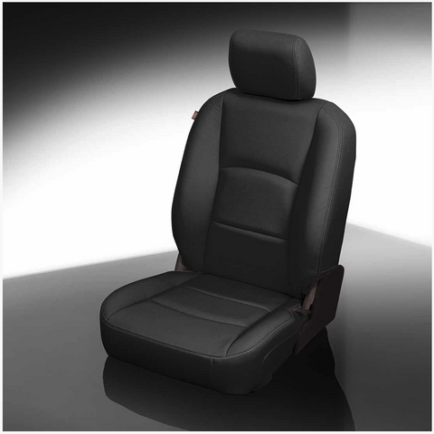 2013-2019 Ram 1500 2500 3500 Katzkin® Leather Seating Upgrade