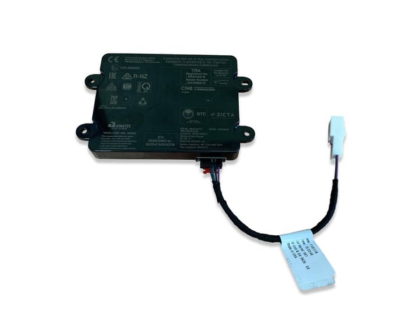 General Motors Wireless Smartphone Charging Retrofit Kit