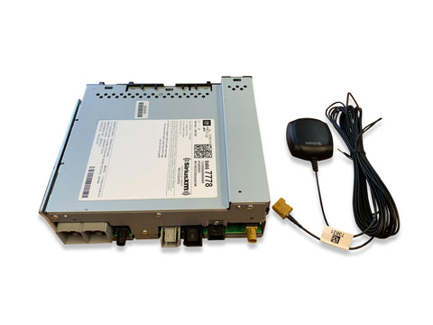 Factory GM SiriusXM Satellite Radio Kit for Option Code IOR
