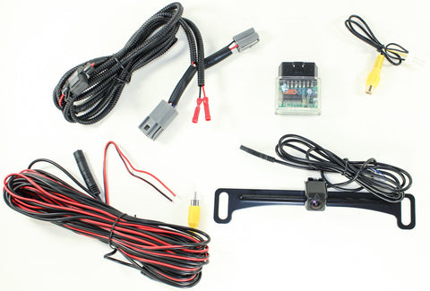 OBD Genie CG1 Rear View Camera Bundle