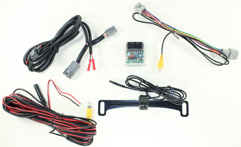 OBD Genie FG1 Rear View Camera Bundle