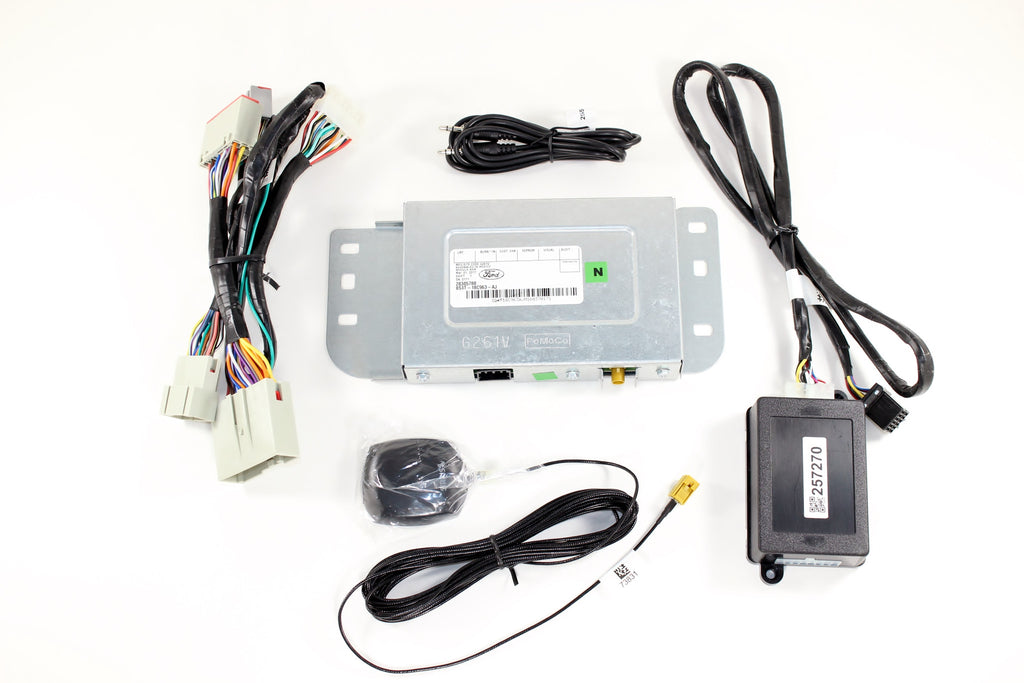 Ford SiriusXM® Satellite Radio Upgrade Kit