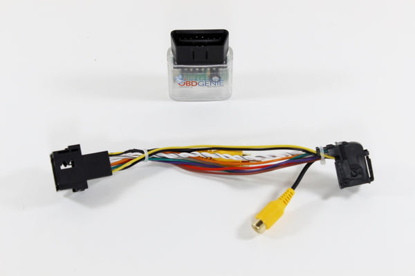 OBD Genie Ford Rear View Camera Programmer F-RVC