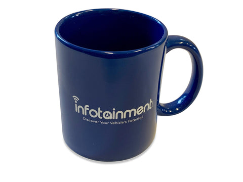 Infotainment.com Coffee Mug