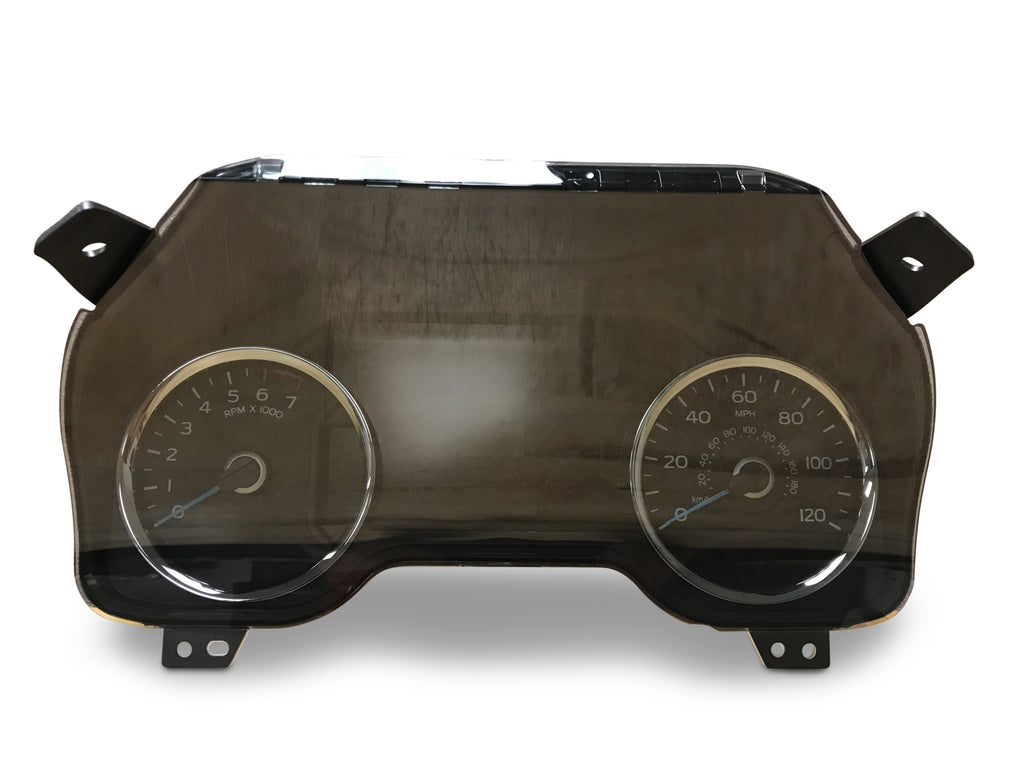 15-19 Ford F-150 Truck Speedometer EVIC Instrument Panel Cluster