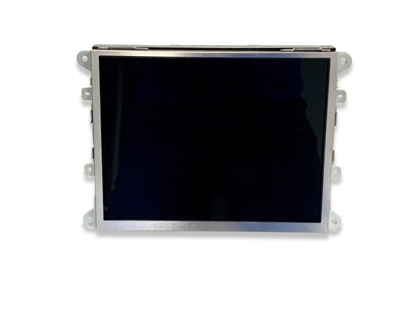 Repair Service - FCA Uconnect 4C 8.4-inch Touchscreen Display Screen